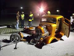 f125702d5b - Spektakulärer Verkehrsunfall beim Zimbapark