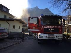 4c7602ed76 - Brandeinsatz in der Hagstrasse