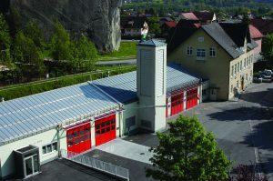Geraetehaus 300x199 - Jahresrückblick